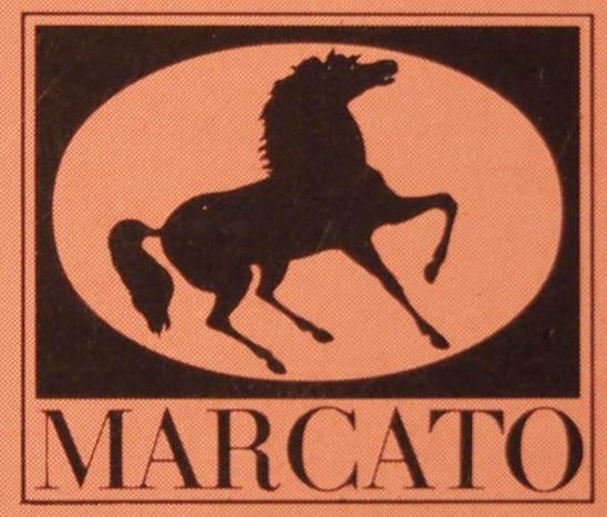 Marcato Logo