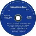 Miscellaneous Tunes – 4-1