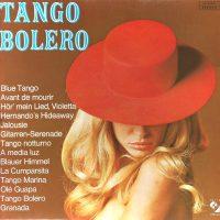 Tango Bolero 1