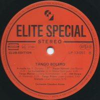 Tango Bolero 6