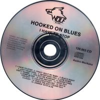 Wolf Records 120.953 CD – CD
