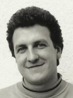 Wolfgang Zink