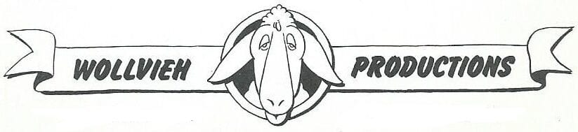 Wollvieh Productions Logo