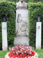 Ziehrer Grab Zentralfriedhof