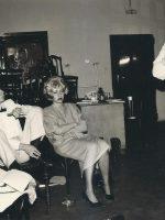 v.li. Reinhard Nowak, Eva Billisich (Männerrolle), Andrea Händler, Herwig Seeböck