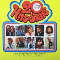 20 Hits & Stars – 1