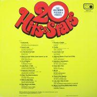 20 Hits & Stars – 2