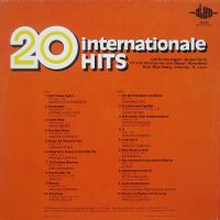 20 Internationale Hits – 2