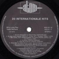 20 Internationale Hits – 4