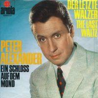 Alexander Peter – Walzer – 1 + 2