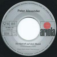 Alexander Peter – Walzer – 4