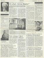 Badener Zeitung 20.10.1988 – 1
