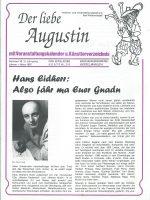 Der liebe Augustin 01.-03.1997 – 1