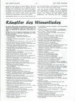 Der liebe Augustin 01.-03.1997 – 2
