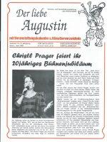 Der liebe Augustin Apr-Juni 1997 – 1
