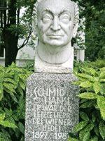 Hansl Schmid Denkmal