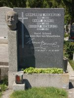 Hansl Schmid Grab