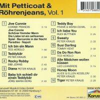 Mit Petticoat – 5