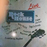 Rock House Live 1