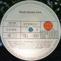 Rock House Live 3