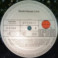 Rock House Live 4