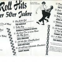 Rock n Roll Hits der 50er Jahre – 2-3