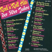 Rock n Roll Hits der 50er Jahre – 4