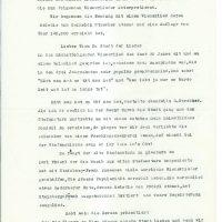 Sendung Alfred Steinberg-Frank – 2