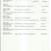 Sendung Nov. 1963 – 4