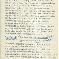 Volksbildungshaus 08.03.1965 – 2