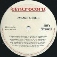 Wiener Kinder – 3