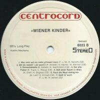 Wiener Kinder – 4