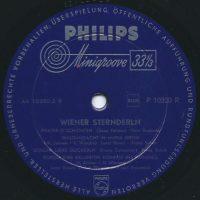 Wiener Sternderln 6