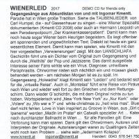 Wienerleid 2