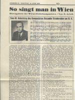 Wochenschau 14.06.1970