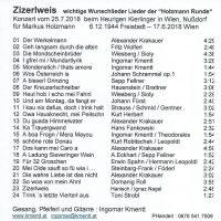 Zizerlweis 1