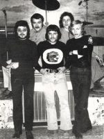 1970 Tenne Podersdorf