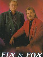 1990-91 F&F Autogrammkarte 1 – 1