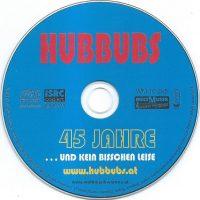 45 Jahre Hubbubs – 4