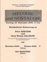 Beethoven-Gedenkstätte 25.09.2005 – 1