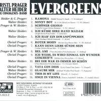 Evergreens – 5