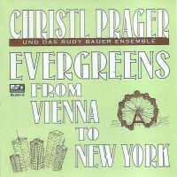 Evergreens from Vienna to New York – 1