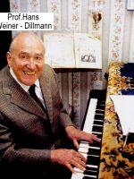 Hans Weiner-Dillmann – 1
