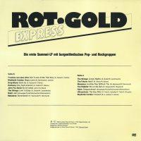Rot-Gold Express 2