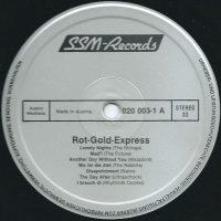 Rot-Gold Express 3