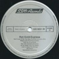 Rot-Gold Express 4