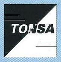 Tonsa Rec. Logo