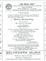 Vereinsheim 20.05.1973