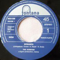 Bonanza – 3