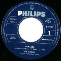 Bonanza – C